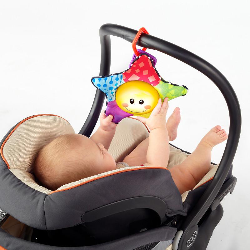 "Baby Einstein - 90575 Salteluta De Activitati ""omida Si Prietenii"""