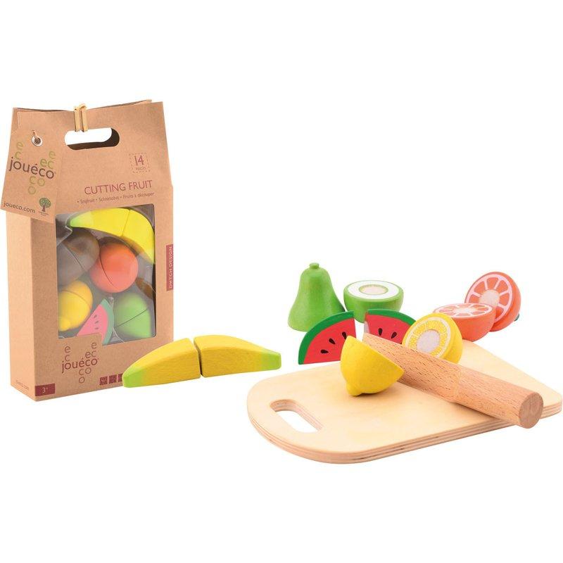 Joueco - Set fructe feliate imagine