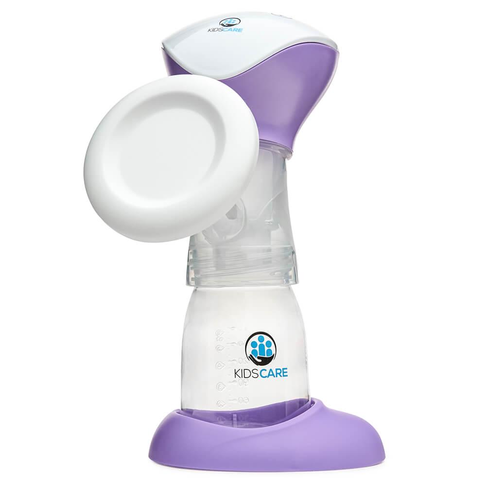 Pompa de san electrica portabila Kidscare KC105 imagine