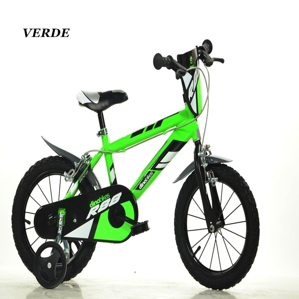Bicicleta Mtb 14 - Dino Bikes imagine