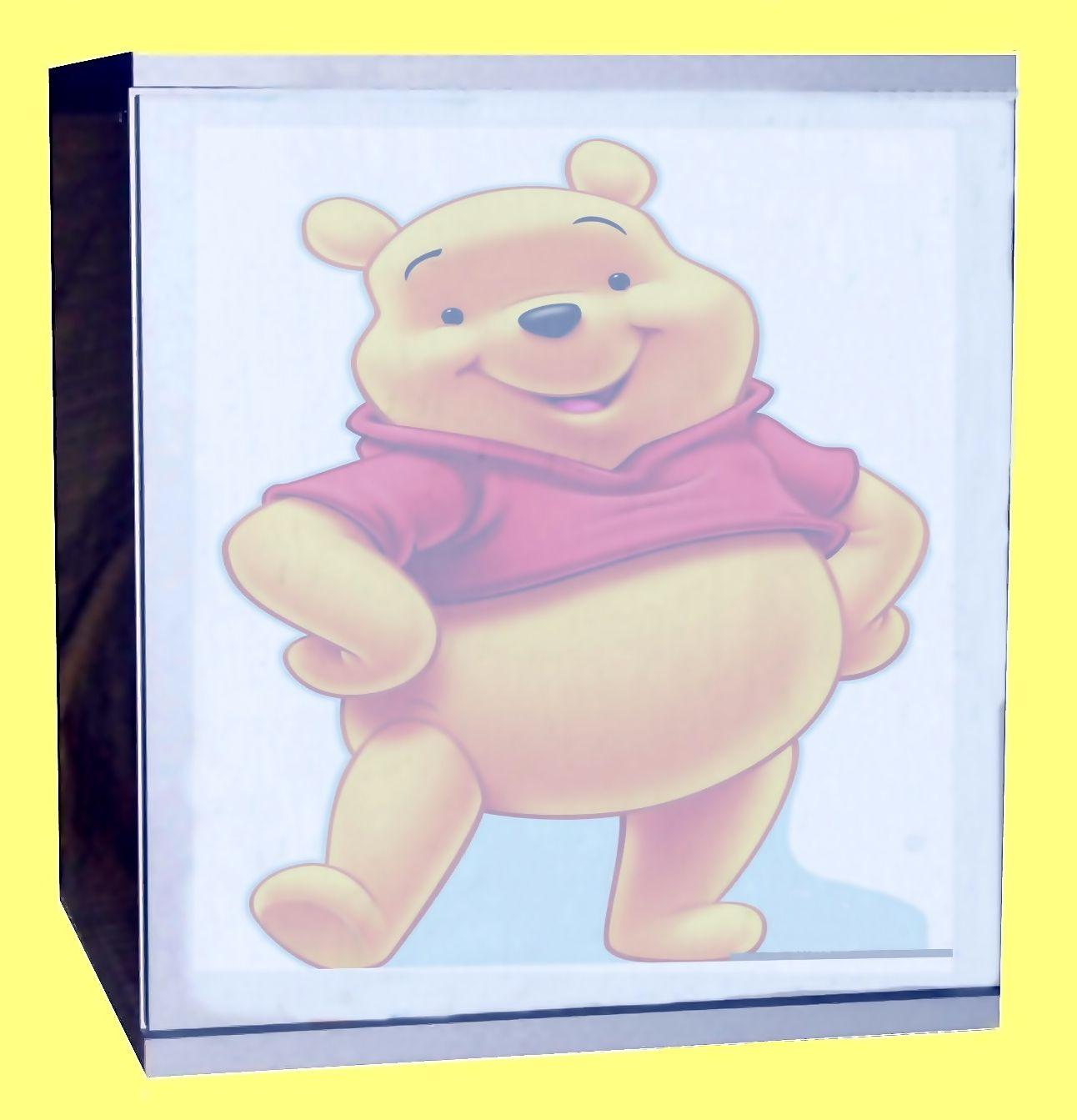 """Noptiera """"Winnie"""""""