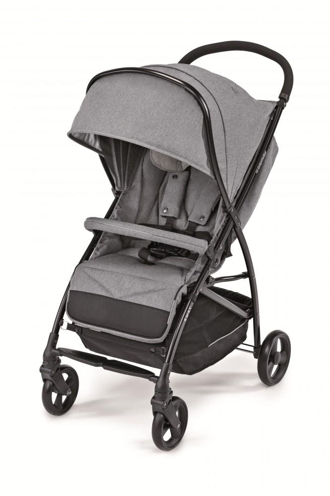 Baby Design Sway carucior sport - 07 Gray 2019