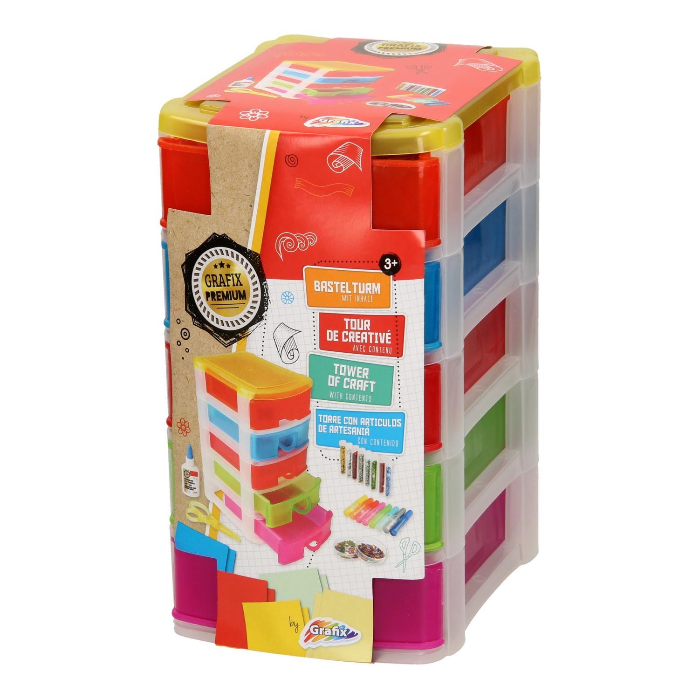 Set creativ - Tower of Craft