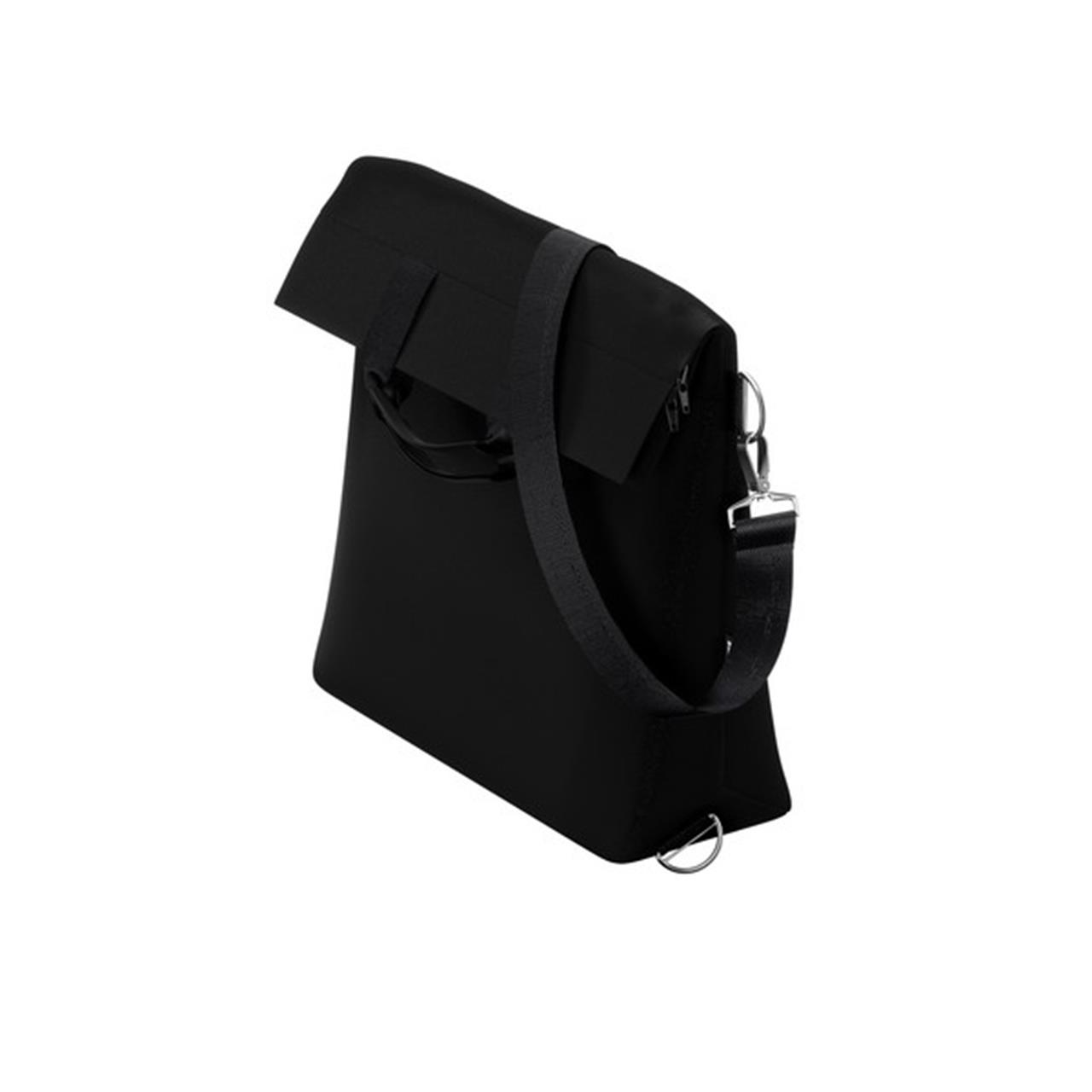 Accesoriu Thule Changing Bag - Sacosa Diaper pentru carucior Thule Sleek Midnight Black