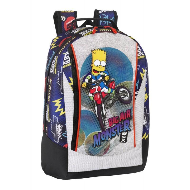 Ghiozdan The Simpsons