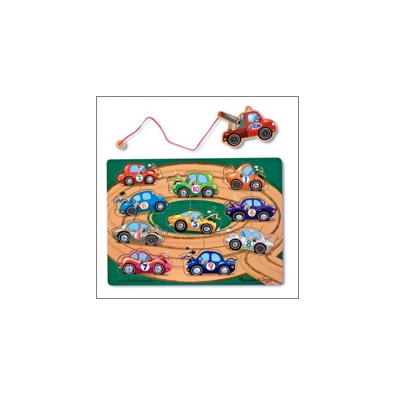 Puzzle cu animale pentru copii 10