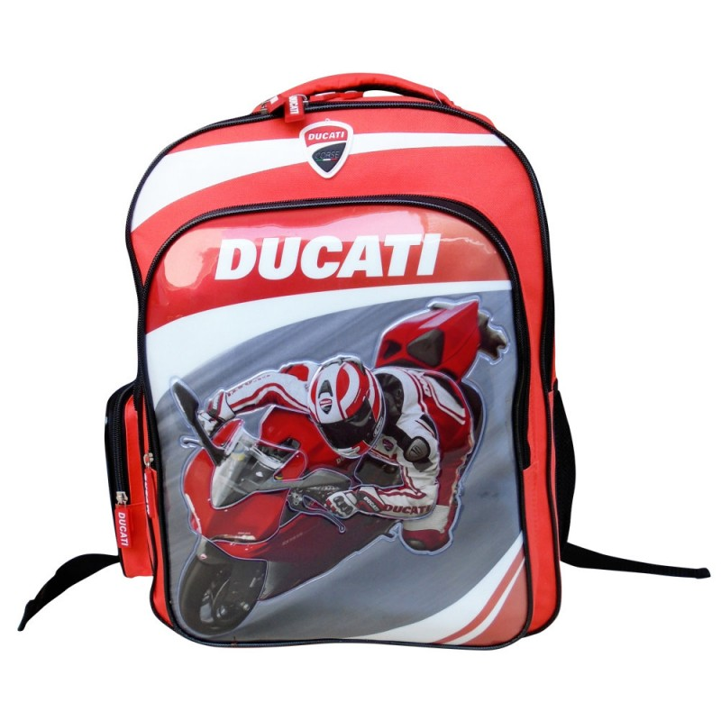 Rucsac Ducati 38 cm imagine