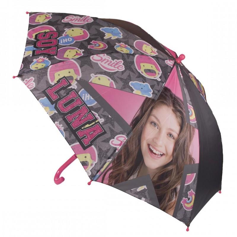 Umbrela automata copii Premium - Soy Luna imagine