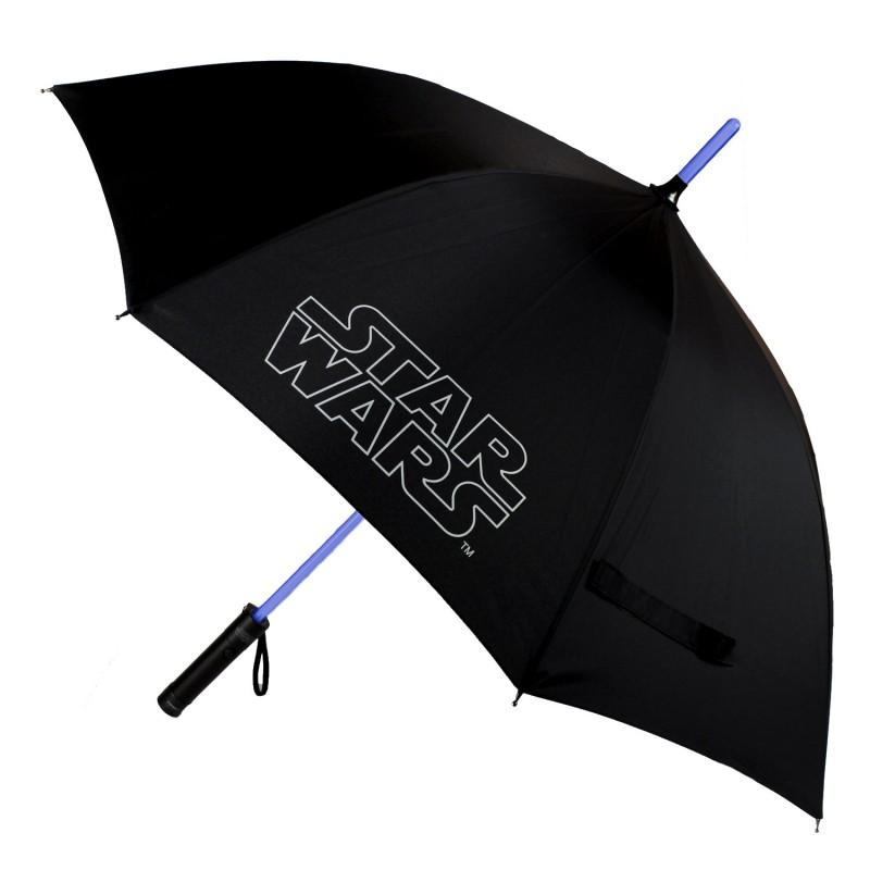 Umbrela cu tija luminoasa - Star Wars imagine