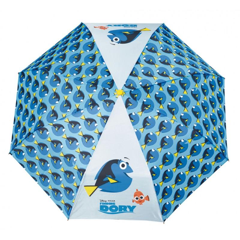Umbrela manuala pliabila- Finding Dory imagine