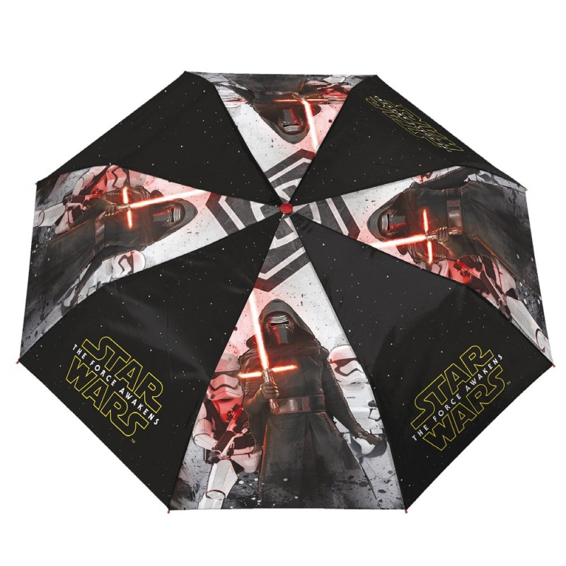Umbrela manuala pliabila - Star Wars imagine
