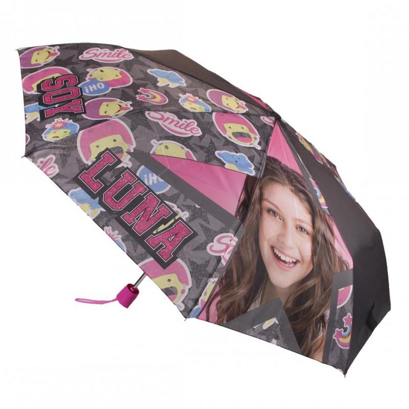 Umbrela pliabila copii Soy Luna - Smile imagine