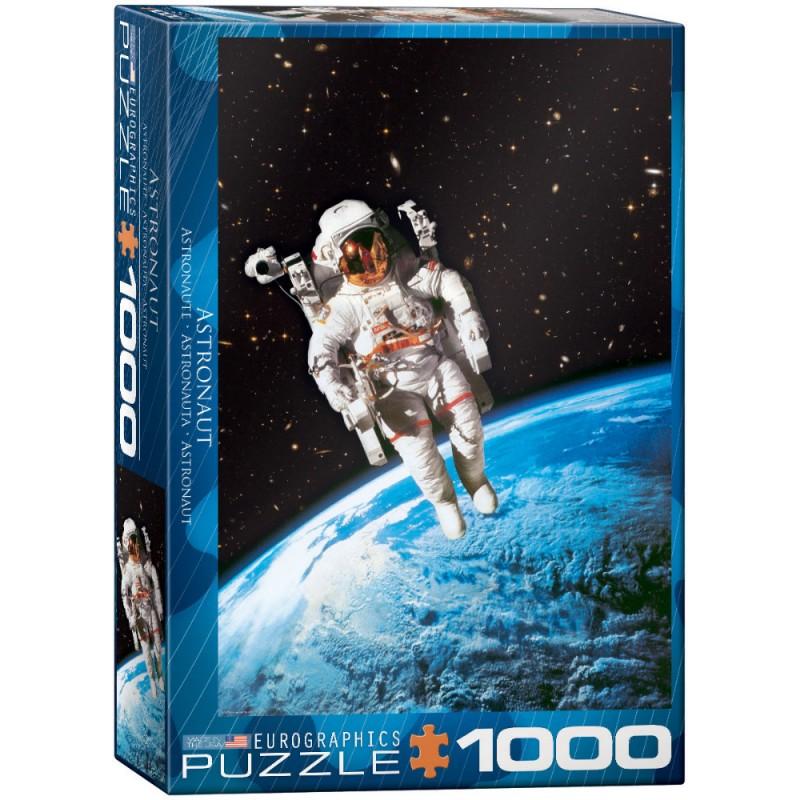 Puzzle 1000 piese Astronaut
