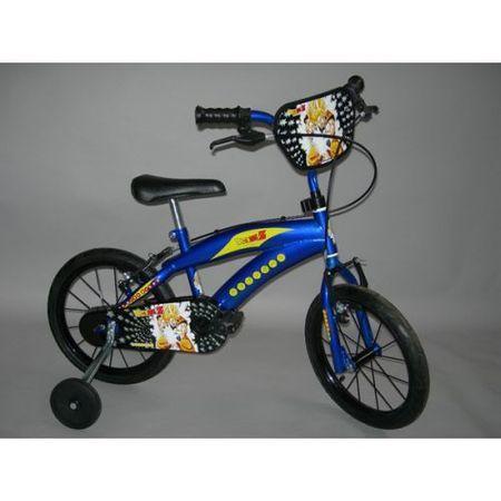 Bicicleta 14 - Dino Bikes-145DZ