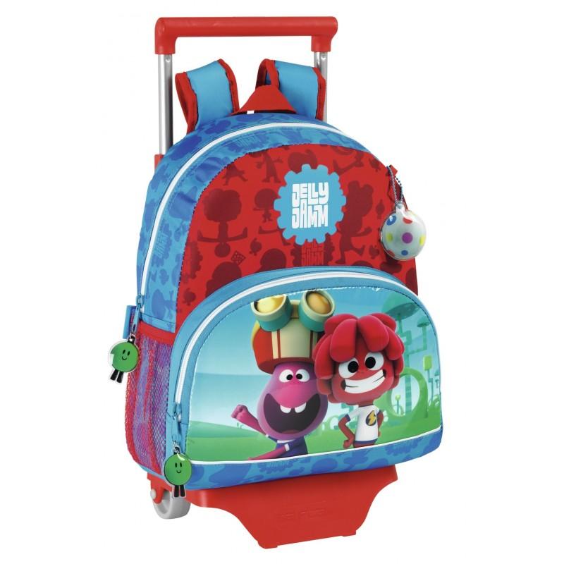 Trolley pentru gradinita Jelly Jamm imagine