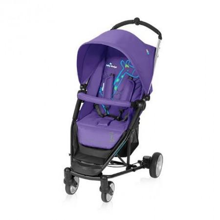Baby Design Enjoy 06 Purple 2014 - Carucior Sport