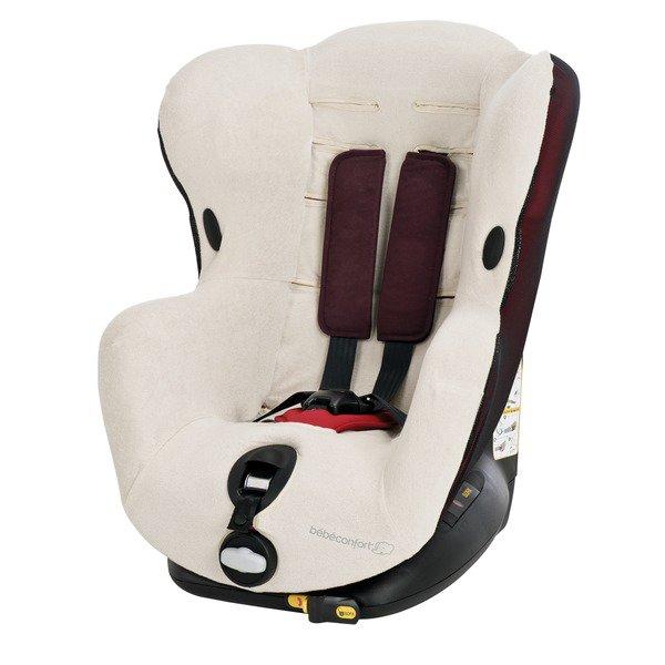 husa auto iseos neo iseos isofix bebe confort cream bbc 384. Black Bedroom Furniture Sets. Home Design Ideas