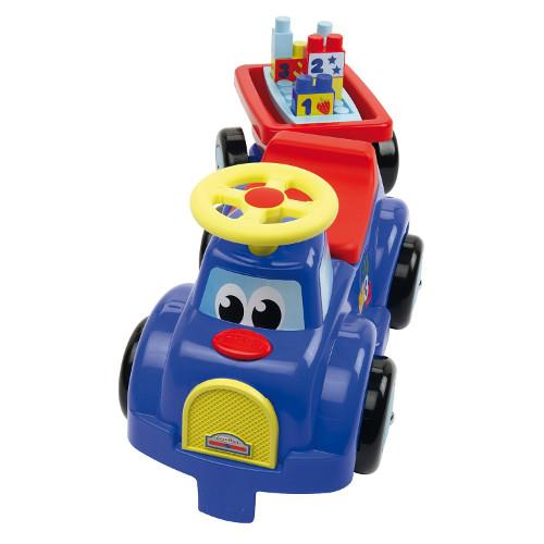 Masinuta Ride On Abrick
