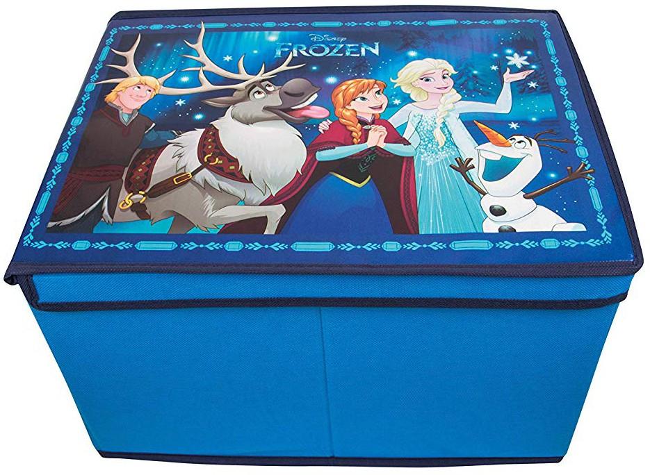Cutie pentru depozitare jucarii Frozen