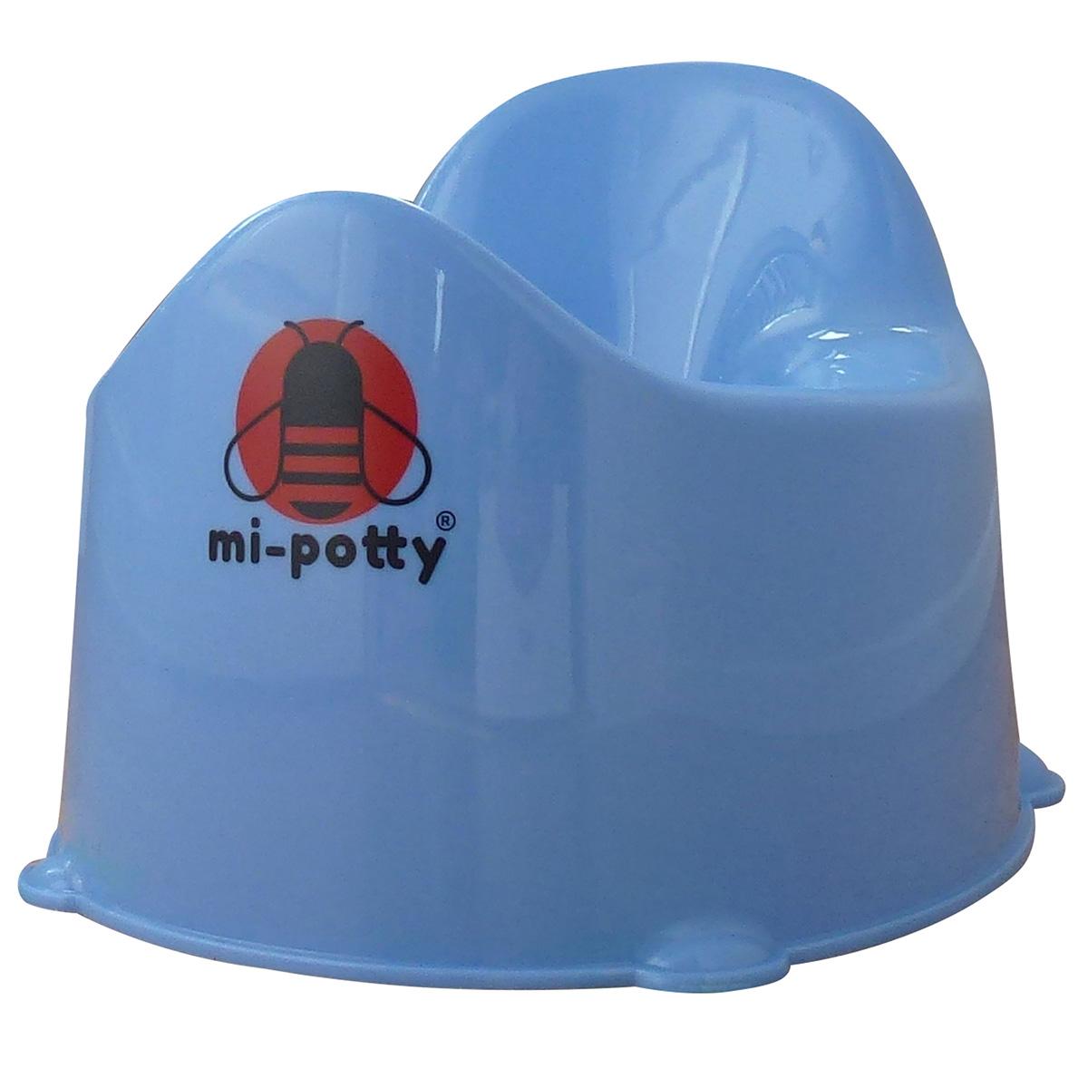 Olita antibacteriana pentru copii si bebelusi, Mi-Potty imagine