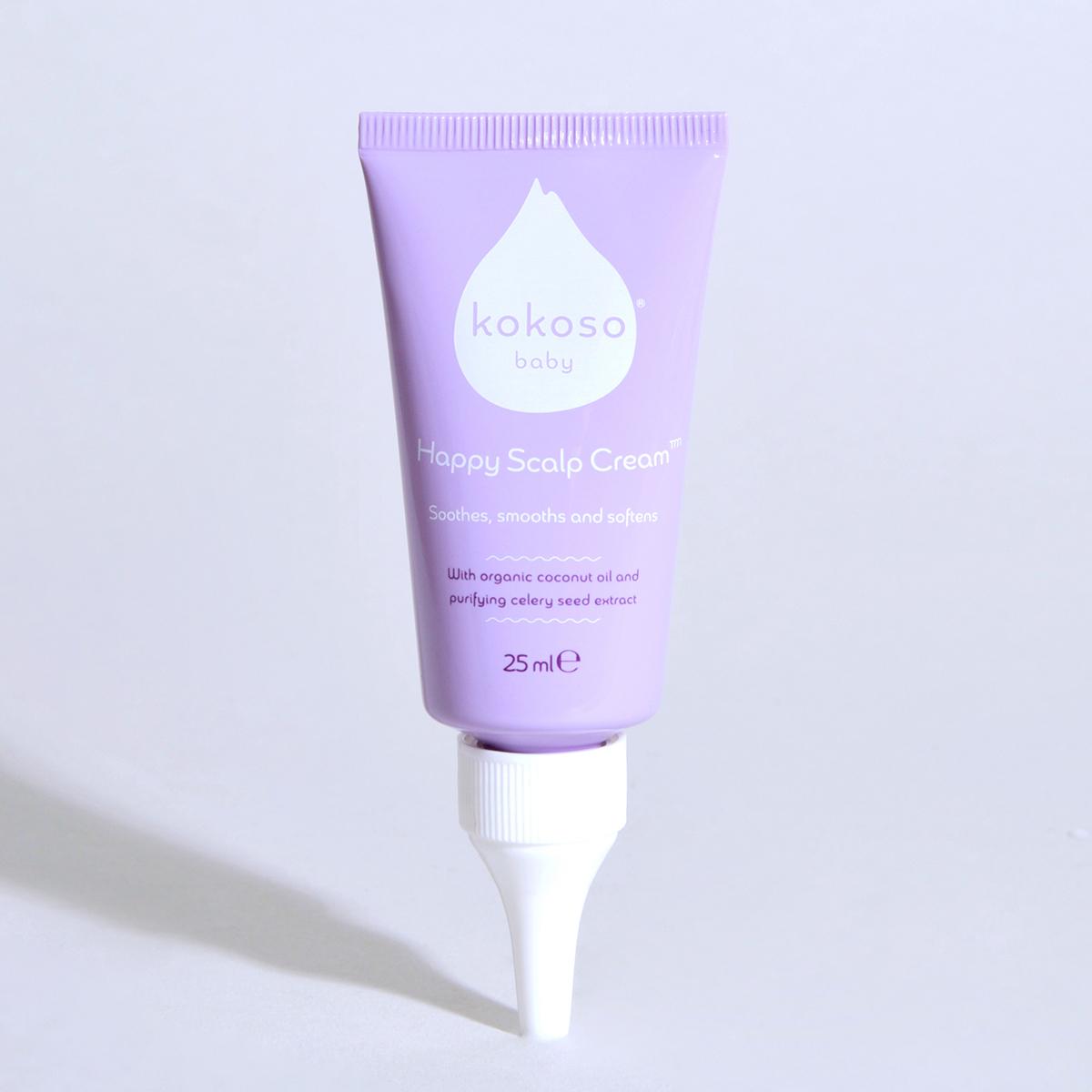 Crema pentru pielea capului imagine