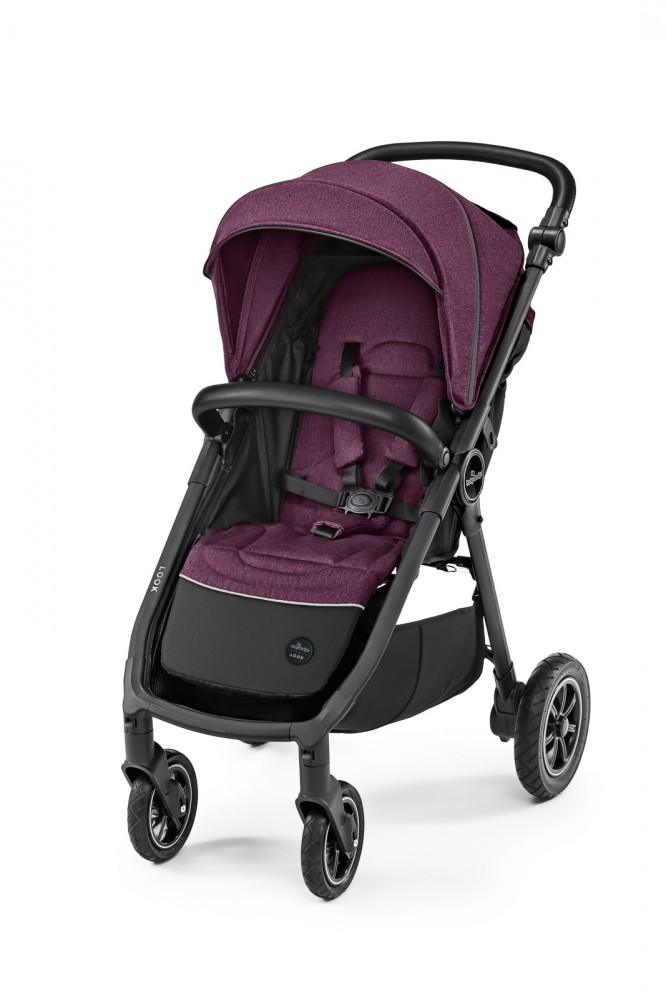 Baby Design Look AIR carucior sport 06 Violet