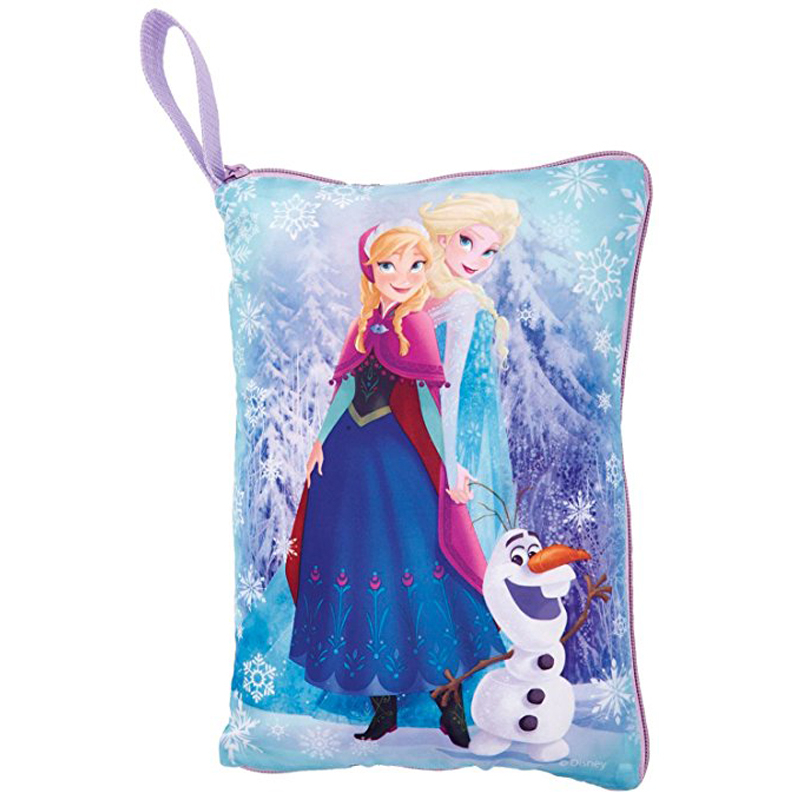 PERNA SECRET PILLOW DISNEY FROZEN imagine