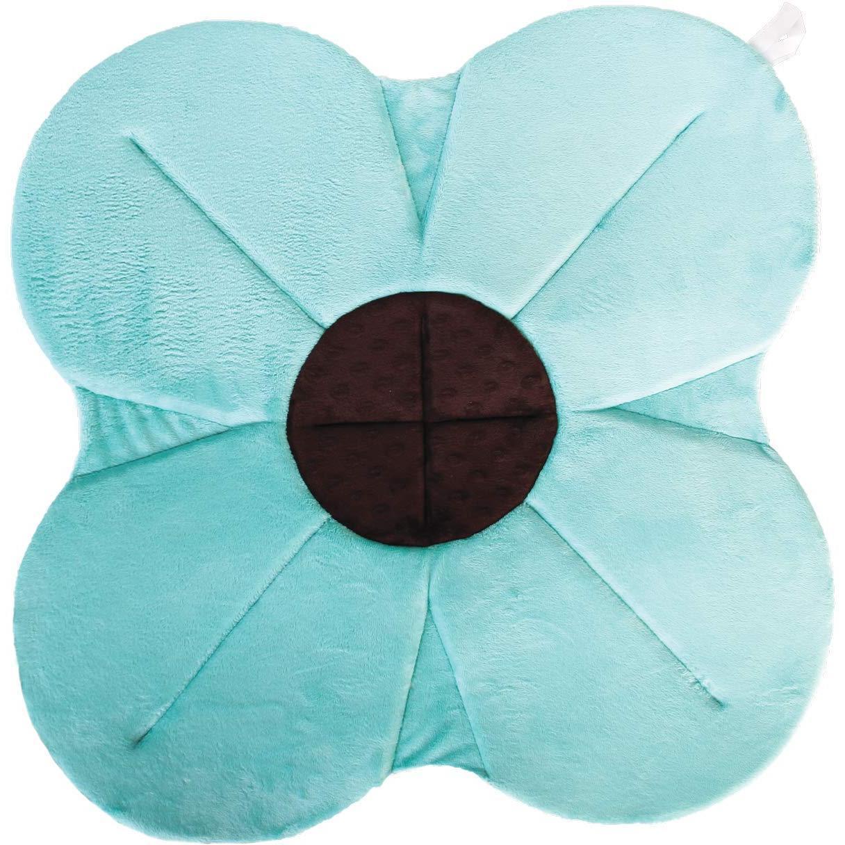 Cadita de plus si salteluta de joaca Poppy BloomingBath BB106P