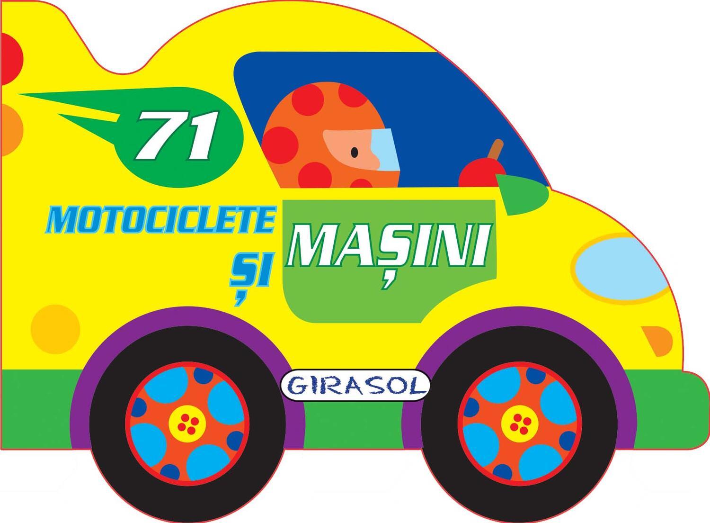 Vehicule cu motor - Motociclete si masini imagine