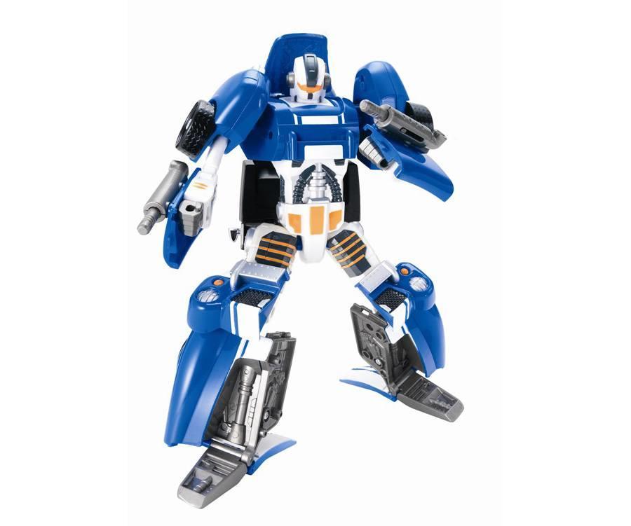 Robot Converters - M.A.R.S.