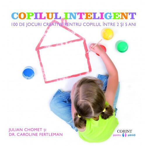Copilul inteligent imagine