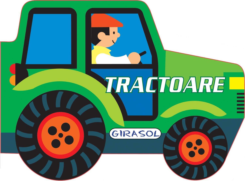Vehicule cu motor - Tractoare imagine