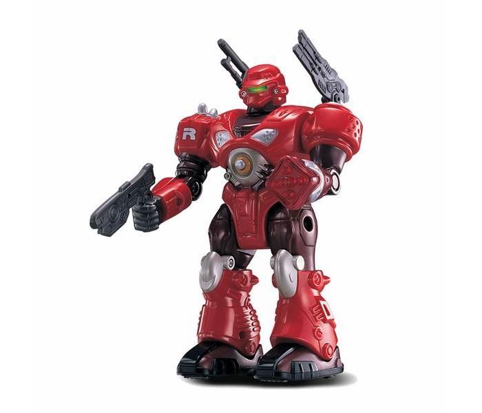 Robotel interactiv - M.A.R.S. (Rosu)