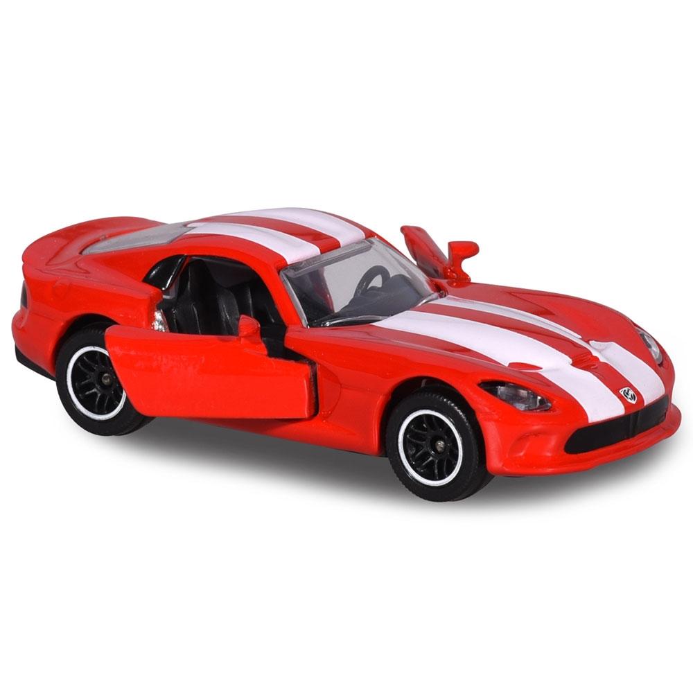 Set Majorette 5 masinute Muscle Cars