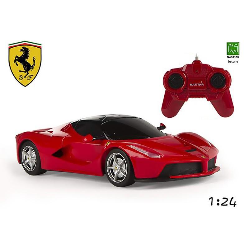 CB-Jucarie masina LaFerrari Sport 2013 cu radiocomanda
