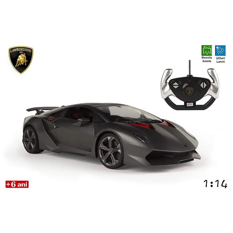 Jucarie masina Lamborghini Sesto (mare)