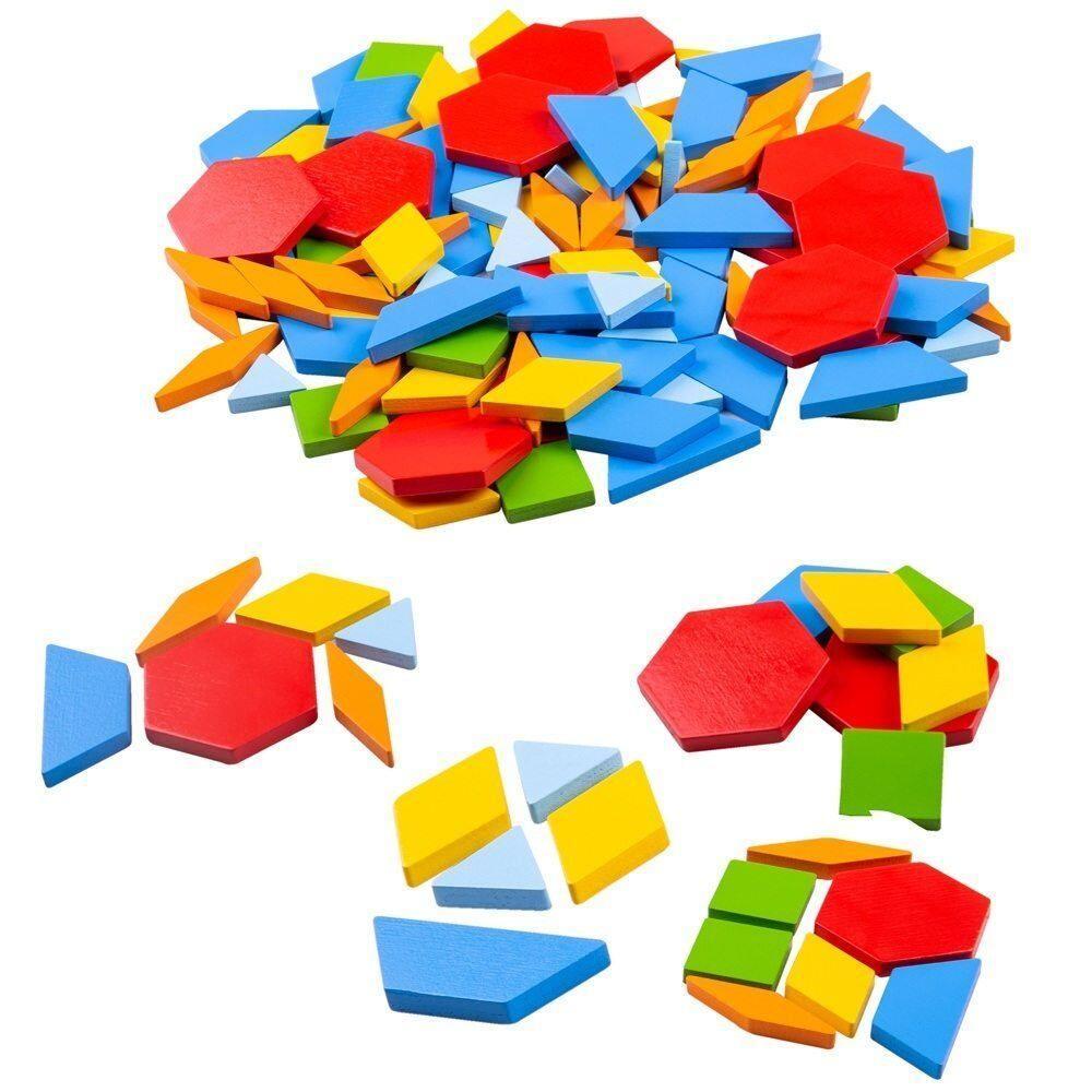 Joc creativ - Mozaic imagine