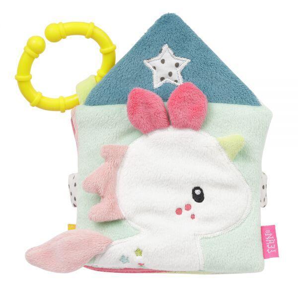 Carticica din plus pentru bebelusi - Aiko & Yuki imagine