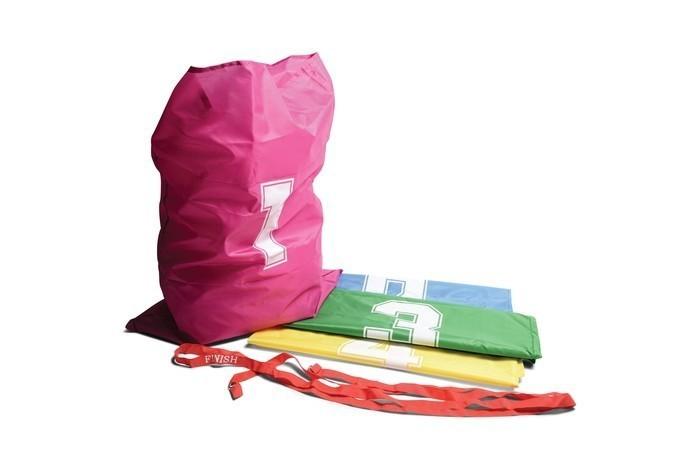 Set 4 saci pentru sarituri Buitenspeel