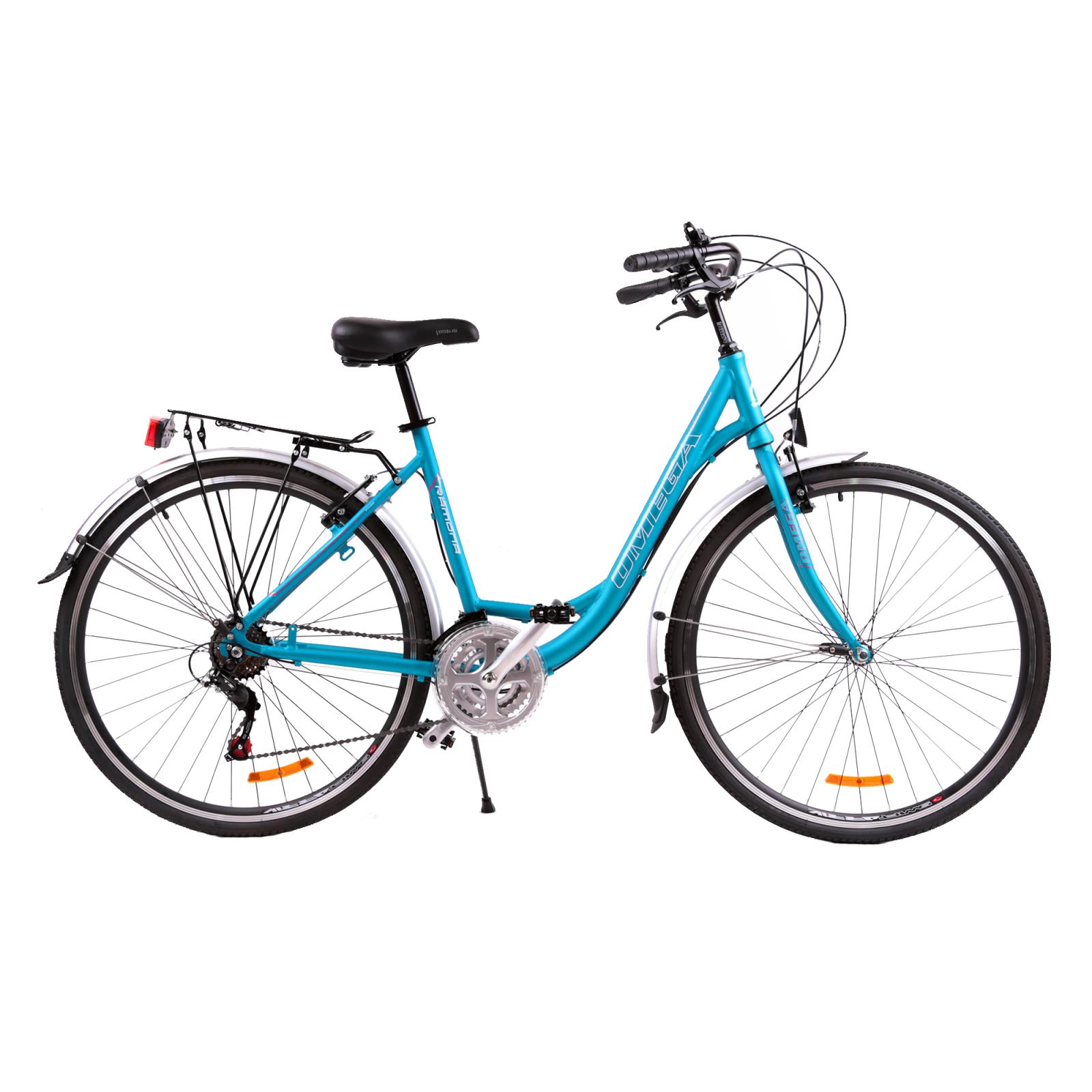Biciclete Oras
