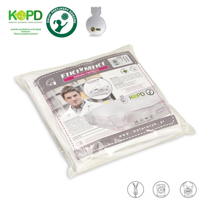 Protectie igienica saltea HP1 95/65 cm