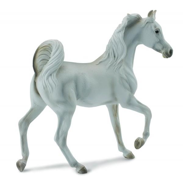 Figurina Cal gri XL Collecta