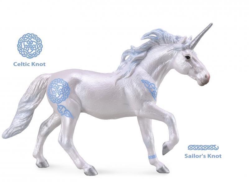 Unicorn armasar - Collecta