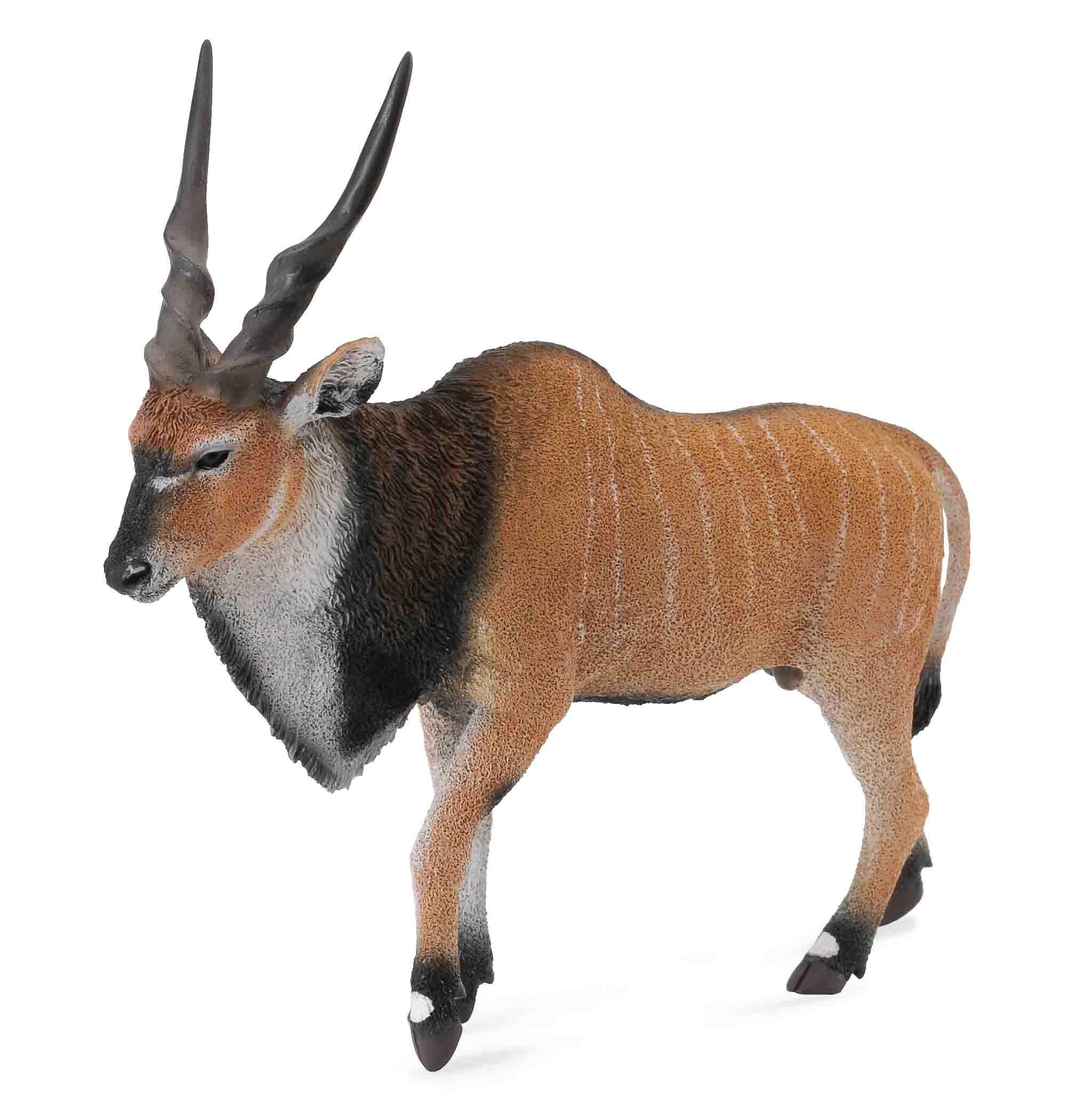 Antilopa elan gigant- Collecta