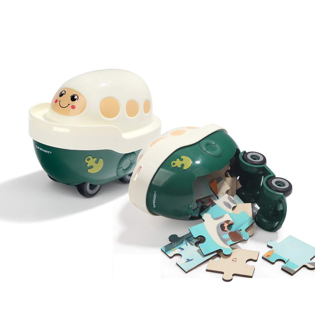 Puzzle cu animale pentru copii 9