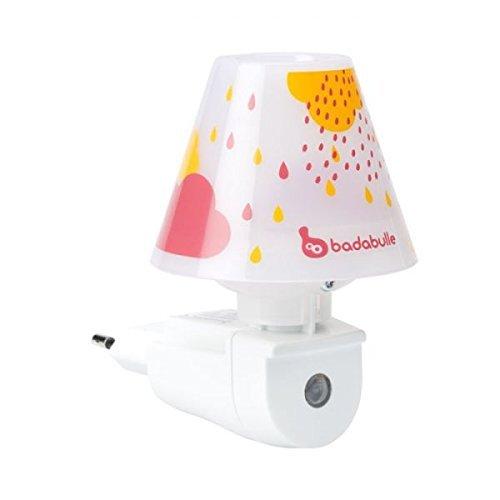 Badabulle–B015010–Lampa automata Night Shade Pink