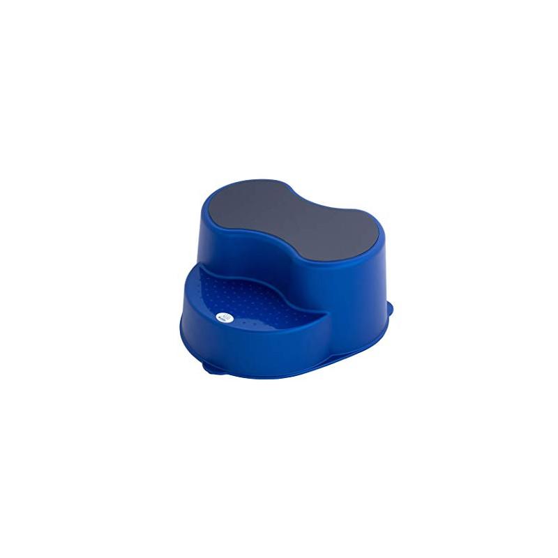Treapta TOP ajutor lavoar Royal blue Rotho-babydesign