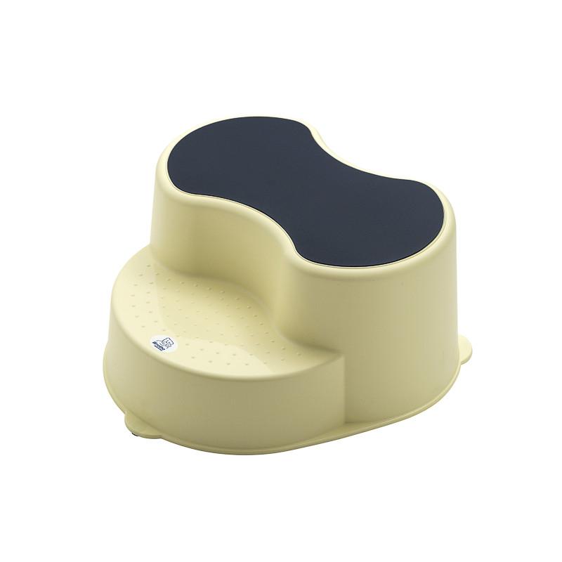 Treapta TOP ajutor lavoar Yellow delight Rotho-babydesign imagine