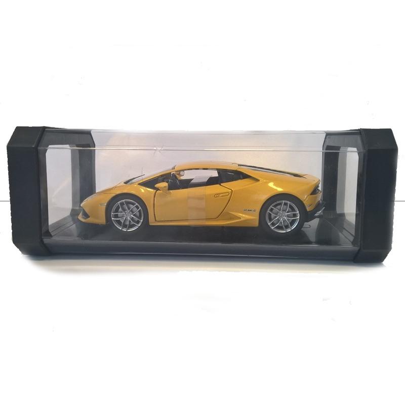 Masinuta diecast Lamborghini Huracan LP610-4