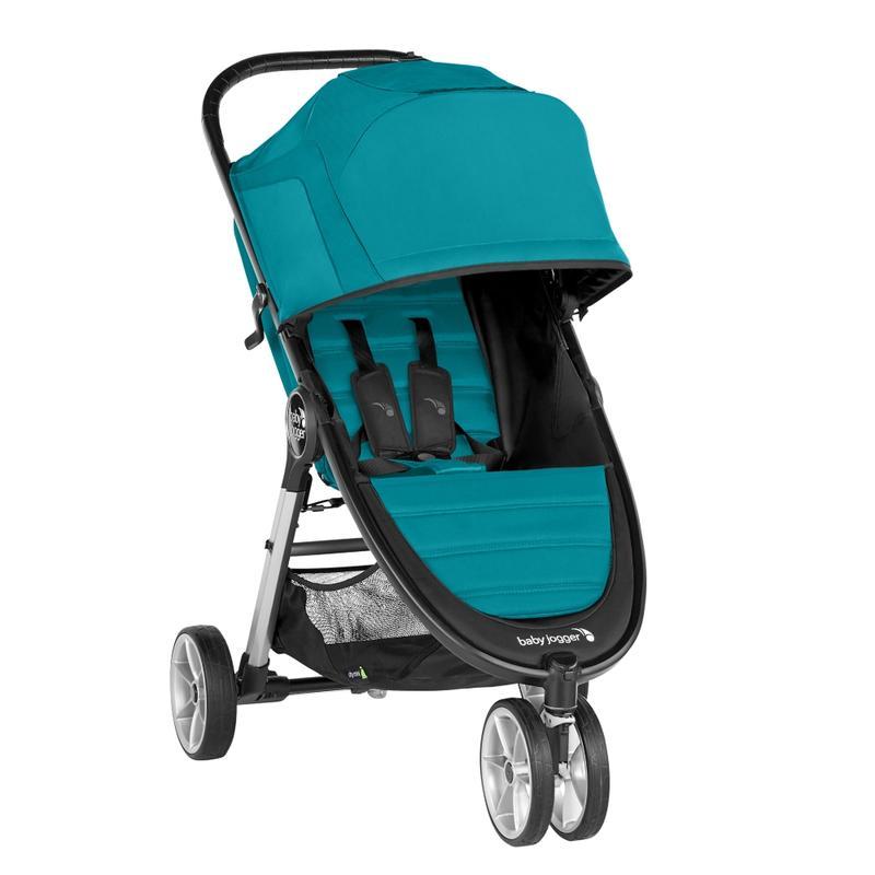 Carucior Baby Jogger City Mini 2 Capri imagine